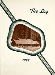 Page 5, 1947 Edition, University of Portland - Log Yearbook (Portland, OR) online yearbook collection