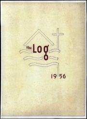 Page 1, 1956 Edition, University of Portland - Log Yearbook (Portland, OR) online yearbook collection