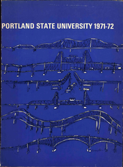 Page 1, 1972 Edition, University of Portland - Log Yearbook (Portland, OR) online yearbook collection