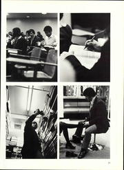 Page 13, 1972 Edition, University of Portland - Log Yearbook (Portland, OR) online yearbook collection