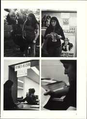 Page 9, 1972 Edition, University of Portland - Log Yearbook (Portland, OR) online yearbook collection