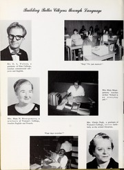 Page 12, 1963 Edition, Franklinville High School - Cardinal Yearbook (Franklinville, NC) online yearbook collection