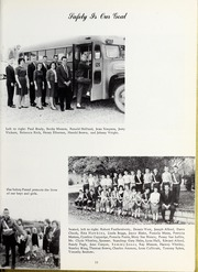 Page 15, 1963 Edition, Franklinville High School - Cardinal Yearbook (Franklinville, NC) online yearbook collection