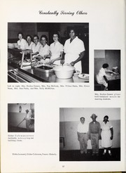 Page 16, 1963 Edition, Franklinville High School - Cardinal Yearbook (Franklinville, NC) online yearbook collection