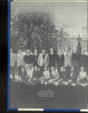 Page 2, 1957 Edition, Coopers High School - Cohisan Yearbook (Nashville, NC) online yearbook collection