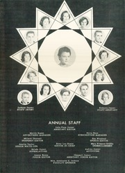 Page 8, 1957 Edition, Coopers High School - Cohisan Yearbook (Nashville, NC) online yearbook collection