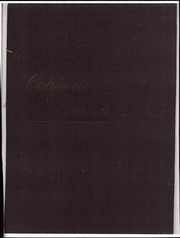 1959 Edition, Coopers High School - Cohisan Yearbook (Nashville, NC)