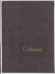 1963 Edition, Coopers High School - Cohisan Yearbook (Nashville, NC)