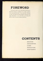 Page 6, 1948 Edition, Corinth Holders High School - Corinthian Yearbook (Zebulon, NC) online yearbook collection