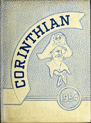 Corinth Holders High School - Corinthian Yearbook (Zebulon, NC) online yearbook collection, 1954 Edition, Page 1