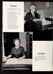 Page 14, 1964 Edition, Corinth Holders High School - Corinthian Yearbook (Zebulon, NC) online yearbook collection