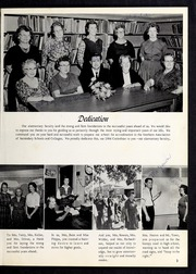 Page 7, 1964 Edition, Corinth Holders High School - Corinthian Yearbook (Zebulon, NC) online yearbook collection
