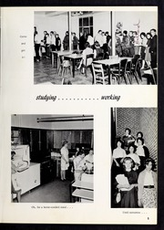 Page 9, 1964 Edition, Corinth Holders High School - Corinthian Yearbook (Zebulon, NC) online yearbook collection