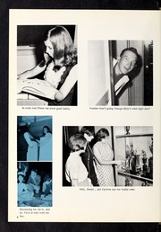 Page 8, 1969 Edition, Corinth Holders High School - Corinthian Yearbook (Zebulon, NC) online yearbook collection