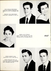 Page 15, 1957 Edition, Fremont High School - Grego Yearbook (Fremont, NC) online yearbook collection