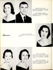 Page 16, 1957 Edition, Fremont High School - Grego Yearbook (Fremont, NC) online yearbook collection