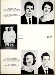 Page 17, 1957 Edition, Fremont High School - Grego Yearbook (Fremont, NC) online yearbook collection