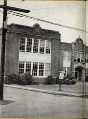 Page 2, 1957 Edition, Fremont High School - Grego Yearbook (Fremont, NC) online yearbook collection