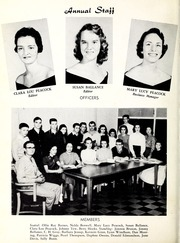 Page 8, 1957 Edition, Fremont High School - Grego Yearbook (Fremont, NC) online yearbook collection