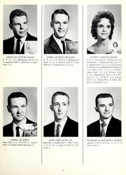 Page 13, 1961 Edition, Fremont High School - Grego Yearbook (Fremont, NC) online yearbook collection