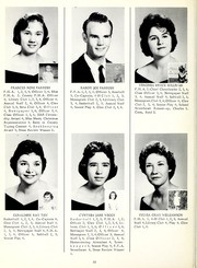 Page 14, 1961 Edition, Fremont High School - Grego Yearbook (Fremont, NC) online yearbook collection