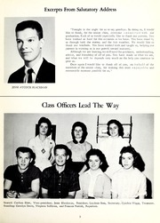 Page 9, 1961 Edition, Fremont High School - Grego Yearbook (Fremont, NC) online yearbook collection