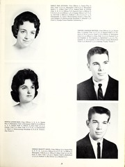 Page 13, 1963 Edition, Fremont High School - Grego Yearbook (Fremont, NC) online yearbook collection