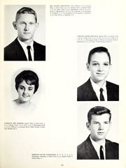 Page 15, 1963 Edition, Fremont High School - Grego Yearbook (Fremont, NC) online yearbook collection