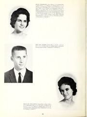 Page 16, 1963 Edition, Fremont High School - Grego Yearbook (Fremont, NC) online yearbook collection