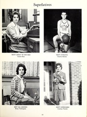 Page 17, 1963 Edition, Fremont High School - Grego Yearbook (Fremont, NC) online yearbook collection