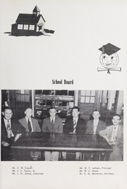 Page 13, 1952 Edition, Bethel High School - Key Yearbook (Bethel, NC) online yearbook collection