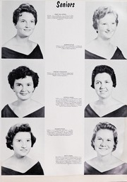 Page 13, 1959 Edition, Bethel High School - Key Yearbook (Bethel, NC) online yearbook collection