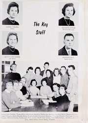 Page 5, 1959 Edition, Bethel High School - Key Yearbook (Bethel, NC) online yearbook collection
