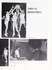 Page 17, 1970 Edition, Bethel High School - Key Yearbook (Bethel, NC) online yearbook collection