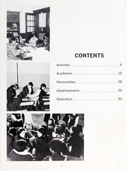 Page 7, 1970 Edition, Bethel High School - Key Yearbook (Bethel, NC) online yearbook collection