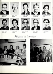 Page 11, 1963 Edition, Lee Woodard High School - Panthers Paw Yearbook (Black Creek, NC) online yearbook collection