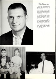 Page 7, 1963 Edition, Lee Woodard High School - Panthers Paw Yearbook (Black Creek, NC) online yearbook collection