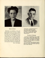 Page 4, 1950 Edition, Biscoe High School - Yearbook (Biscoe, NC) online yearbook collection