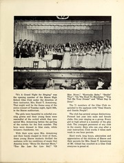 Page 5, 1950 Edition, Biscoe High School - Yearbook (Biscoe, NC) online yearbook collection