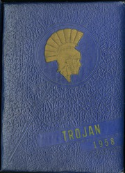 Torrence Lytle High School - Trojan Yearbook (Huntersville, NC) online yearbook collection, 1958 Edition, Page 1