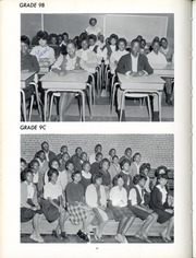 Torrence Lytle High School - Trojan Yearbook (Huntersville, NC) online yearbook collection, 1965 Edition, Page 51