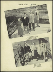 Page 14, 1953 Edition, Lowell High School - Lion Yearbook (Lowell, NC) online yearbook collection