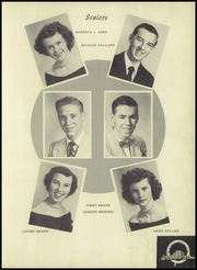 Page 15, 1953 Edition, Lowell High School - Lion Yearbook (Lowell, NC) online yearbook collection