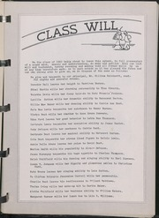 Page 13, 1950 Edition, Central High School - Panther Yearbook (Goldsboro, NC) online yearbook collection