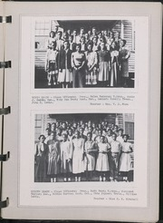 Page 15, 1950 Edition, Central High School - Panther Yearbook (Goldsboro, NC) online yearbook collection