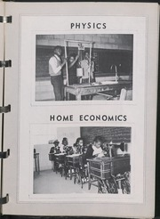 Page 17, 1950 Edition, Central High School - Panther Yearbook (Goldsboro, NC) online yearbook collection