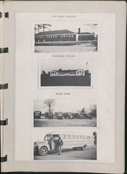 Page 3, 1950 Edition, Central High School - Panther Yearbook (Goldsboro, NC) online yearbook collection