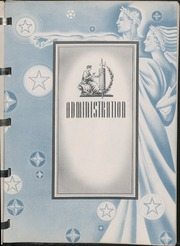Page 4, 1950 Edition, Central High School - Panther Yearbook (Goldsboro, NC) online yearbook collection