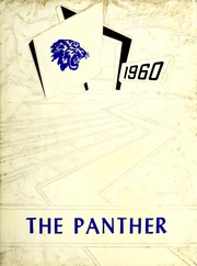 Page 1, 1960 Edition, Central High School - Panther Yearbook (Goldsboro, NC) online yearbook collection