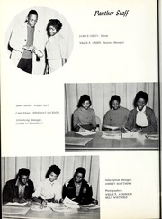 Page 10, 1960 Edition, Central High School - Panther Yearbook (Goldsboro, NC) online yearbook collection